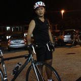 Zafian from Pahang | Man | 48 years old | Aries