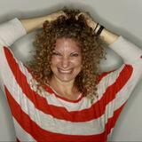 Ora from Petersburg | Woman | 40 years old | Libra
