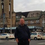 Destan from Hamburg | Man | 40 years old | Cancer