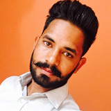 Vj from Firozpur   Man   24 years old   Capricorn