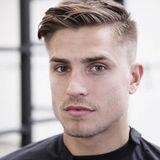 Tony from Thompson | Man | 30 years old | Capricorn