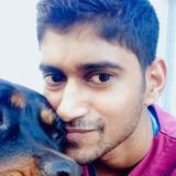 Aadhi from Dubai | Man | 31 years old | Capricorn