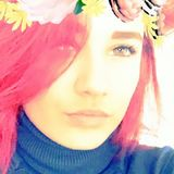Princess from Logan | Woman | 21 years old | Sagittarius