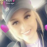 Knox from Altus | Woman | 27 years old | Taurus
