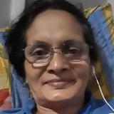Estelle from Pimpri   Woman   67 years old   Sagittarius