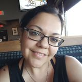 Courtney from Brooks | Woman | 35 years old | Cancer