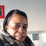 Middle-Aged Black Women in Massachusetts #3