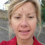 Sandy from Nantes | Woman | 45 years old | Capricorn
