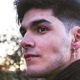 Kdk from El Escorial | Man | 21 years old | Capricorn