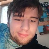 Percy from Sault Sainte Marie   Man   20 years old   Scorpio