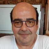Cristóbal from San Sebastian | Man | 54 years old | Aries