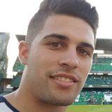 Davidvde from Valverde de Leganes   Man   27 years old   Aries