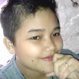 Lutfi from Tangerang   Woman   23 years old   Capricorn