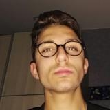 Mathis from Villeneuve-d'Ascq | Man | 19 years old | Sagittarius