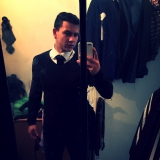 Sonny from Gelsenkirchen | Man | 33 years old | Aquarius