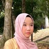 Syuhada from Kuala Lumpur | Woman | 25 years old | Libra