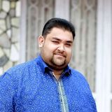 Joe from Dubai | Man | 33 years old | Capricorn