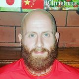 Thebeard from Castlereagh | Man | 39 years old | Leo