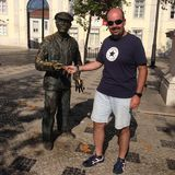 Cobelo from Ourense | Man | 42 years old | Aquarius