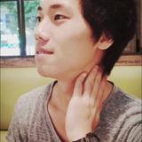 Jun looking someone in Chonju, North Jeolla, Korea, South #8