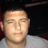 Antbrand from Utica | Man | 23 years old | Gemini