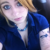 Destri from Shelley | Woman | 25 years old | Gemini
