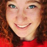 Stellablue from Salem | Woman | 21 years old | Gemini