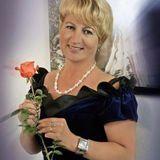 Mariana from Ackerman | Woman | 49 years old | Aquarius