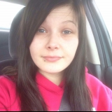 Cutiepie from St. Catharines | Woman | 25 years old | Gemini