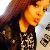 Miisssugastone from Antigonish | Woman | 29 years old | Libra