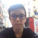 Antoine from Ajaccio   Man   20 years old   Virgo