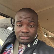 Hope looking someone in Congo-Kinshasa #9
