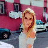 Marta from Chiclana de la Frontera | Woman | 25 years old | Leo