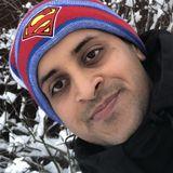 Vishu from Saint John   Man   30 years old   Libra