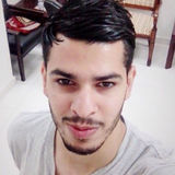 Osama from Palestine | Man | 28 years old | Libra