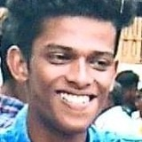 Ajay from Paravur | Man | 22 years old | Pisces