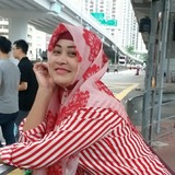 Ayunda from Banyuwangi | Woman | 41 years old | Cancer