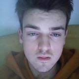 Lando from Barnaby | Man | 21 years old | Capricorn