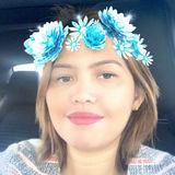 Cyan from Sharjah   Woman   41 years old   Aquarius