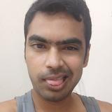 Sanjitsarkar01 from Ulu Tiram | Man | 26 years old | Leo