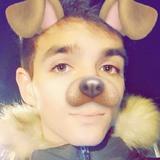 Erik from Peterborough | Man | 19 years old | Gemini
