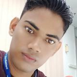 Rhamn from Petaling Jaya | Man | 25 years old | Aquarius