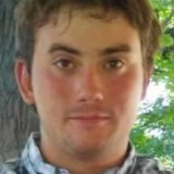 Cowboy from Burr Oak | Man | 21 years old | Cancer
