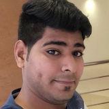 Sadik from Riyadh | Man | 28 years old | Sagittarius