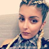 Sabrina from Nice | Woman | 28 years old | Scorpio