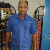 Prakash from India Hook   Man   34 years old   Aquarius