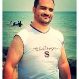 Shafek from Tabuk | Man | 40 years old | Cancer