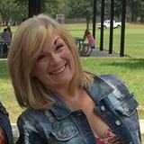 Popsicle from Metairie | Woman | 53 years old | Pisces