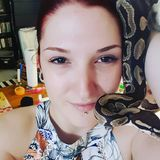 Orion from Vancouver | Woman | 32 years old | Aries