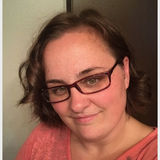 Audra from Albuquerque | Woman | 40 years old | Capricorn